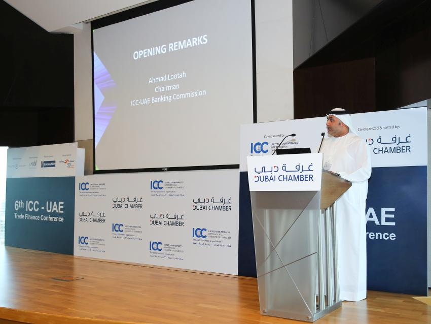 6th ICC UAE Trade Finance Conference