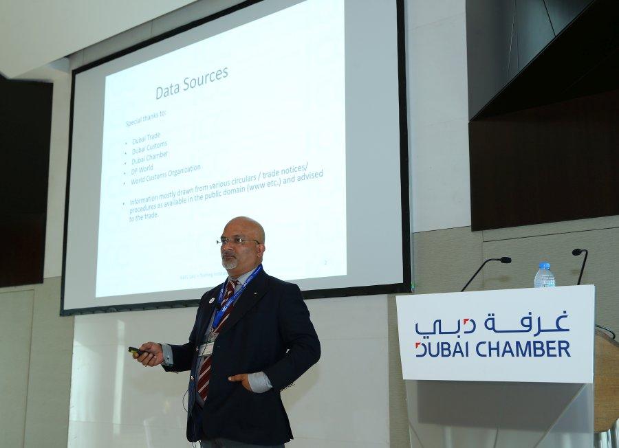 ICC UAE Workshop on Export / Import